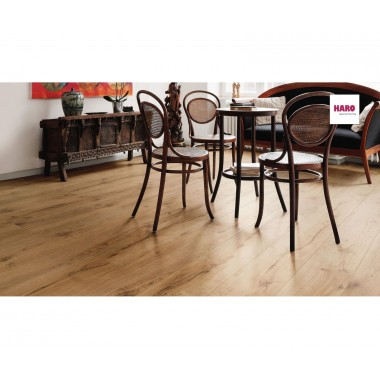 Parchet ALPINE OAK Nature