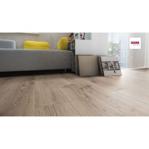 Parchet Oak Nevara Limewashed