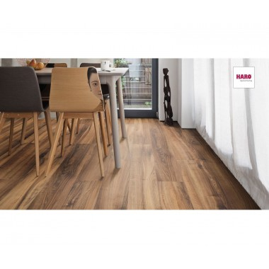 Parchet Italian Walnut Plank 1 Strip