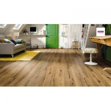Parchet Oak Italica Nature Plank 1 Strip
