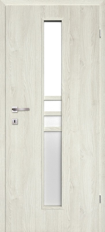 Grey Oak DEMETER - 1