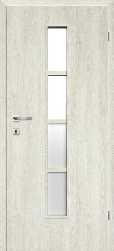 Grey Oak DEMETER - 4